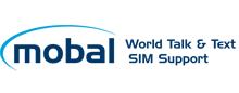 Mobal Support – World Talk & Text SIM