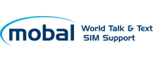 Mobal Support – World Talk & Text SIM